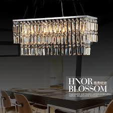 suspended linear light fixtures fluorescent pendant l crystal pendant lighting aechitectural