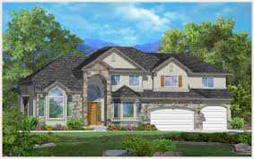 sequoia perry homes