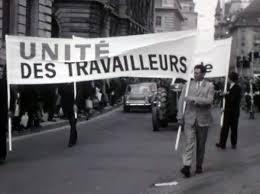 bureau international du travail la marche du 1er mai rts ch carrefour