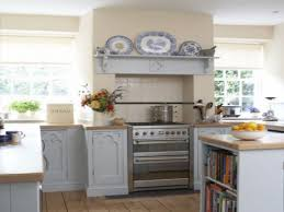 cottage kitchens hgtv with regard to white country cottage