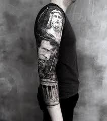40 unique arm tattoos for masculine ink design ideas