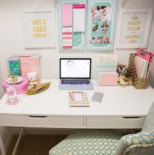 Decoration Ideas For Office Desk Office Desk Decor Crafts Home