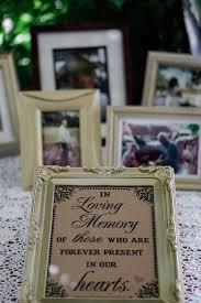 Wedding Memorial Best 25 Wedding Memorial Ideas On Pinterest Memorial At Wedding