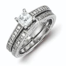 set ring 156 best wedding ring sets 1000 images on