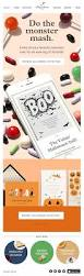 halloween email campaigns 6 design tricks and treats email