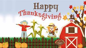 free pc wallpaper happy thanksgiving