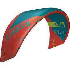 best light wind kite 2017 inflatable kites airush ultra v1 freeride foil lightwind kite