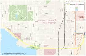Google Maps Boston by Boston Street Study Survey
