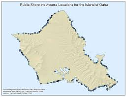Honolulu Airport Map Office Of Planning Download Gis Data
