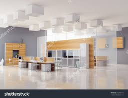 Home Office  Modern Office Interior Design Modern Home Offices - Modern office interior design