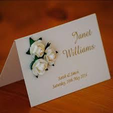 wedding place cards wedding place cards wedding paraphernalia