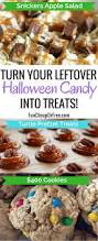 what to do with leftover halloween candy recipes decor more