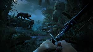 image far cry 3 panther jpg far cry wiki fandom powered by wikia