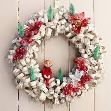 vintage sheet music wreath u2013 update u2013 lyndacreates
