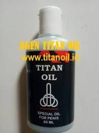 minyak pembesar penis murah titan oil di medan