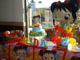 birthday decorations ni hao kai lan photo kaori u0027s birthday