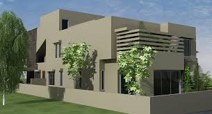 pakistani sweet home houses floor plan layout house front
