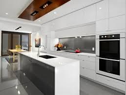 cuisine ultra moderne cuisines cuisine ultra moderne deco idées comment aménager un