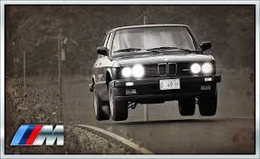 bmw brief history 40 years of bmw m tests drives and more feature car and driver