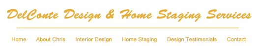Accentuate Home Staging Design Group Testimonials For Delconte Design U0026 Home Staging Services