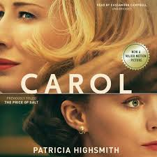 carol audiobook by highsmith for just 5 95