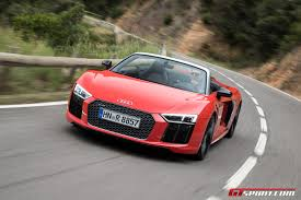 red audi r8 wallpaper photo collection audi r8 spyder red