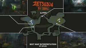 Cod Black Ops Maps Of Duty Black Ops 3 Eclipse Zetsubou No Shima Map