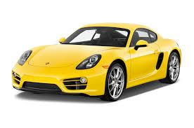 yellow porsche side view 2015 porsche cayman reviews and rating motor trend