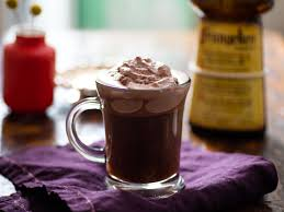 Coffee With Salt Just Do Ya Hazelnut Spiked Irish Coffee With Chocolate Whipped