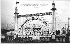 bureau plus grenoble exposition internationale de la houille blanche de 1925 wikipédia
