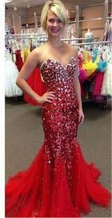 101 best red prom dresses images on pinterest red prom dresses