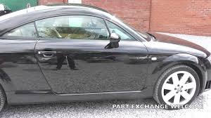 used audi tt 3 2 v6 manual coupe for sale motorclick co uk