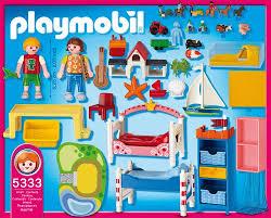 playmobil babyzimmer playmobil kinderzimmer easy home design ideen homedesignde