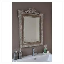 Ornate Bathroom Mirror Ornate Bathroom Mirror Techieblogie Info