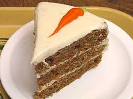 cake directions carrot cake recipe food network