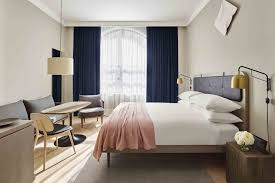 Modern Hotel Interior Best Boutique Hotels Nyc Has To Offer For Vacations