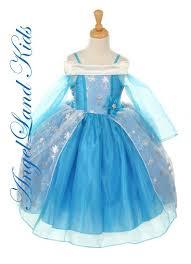 Queen Elsa Halloween Costume Beautiful Affordable Frozen Queen Elsa Inspired Costume Dress