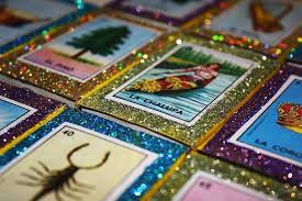 mexican wedding favors mexican loteria matchbox wedding candy favors set of