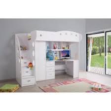 lit superpos combin bureau lits chambre literie lit mezzanine combi combiné bureau penderie