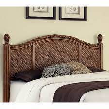 California King Bed Headboard Home Styles Cinnamon Brown King California King Bed Headboard