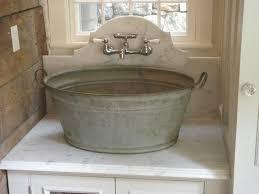 Sink For Laundry Room Washtub Sink Custom Laundry Room