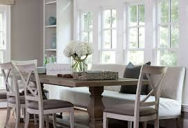 dining table high back bench dining table with high back bench dining room ideas