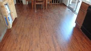 is 8mm laminate flooring durable