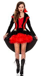Vampire Costume Vampire Countess Costume Count Dracula Costume Elegant