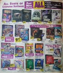 best buy black friday in store deals blast from the past 1996 best buy ad cyclonefanatic the