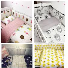 online get cheap baby cot bedding sets aliexpress com