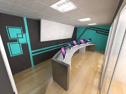 contractor for building office renovation ceza online gaming bgc