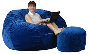 Large Bean Bag Chairs Bean Bag Uses What You Can Do With Bean Bags
