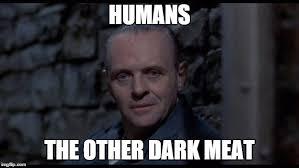 Hannibal Meme - hannibal lecter silence of the lambs imgflip