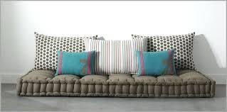 canape matelas coussin de banquette 840916 canape matelas pour canape lit futon